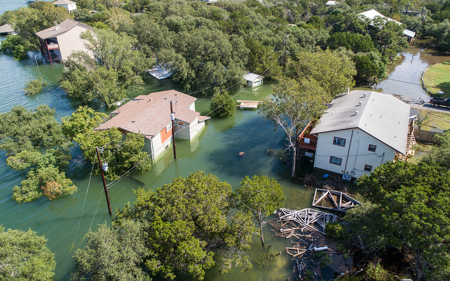 Protect your home from flood damage