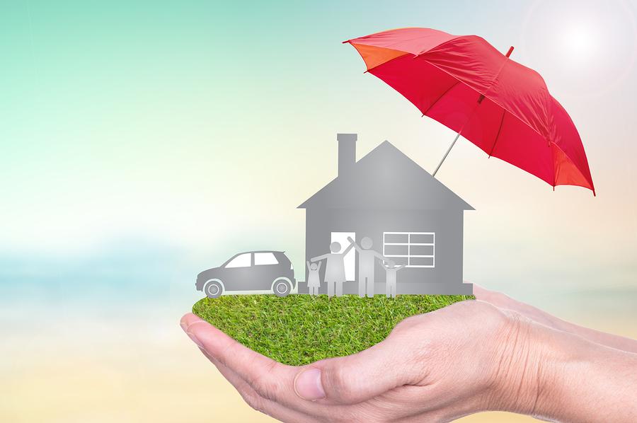 Personal Liability Umbrella Insurance: Billings & Worden, MT | Beard