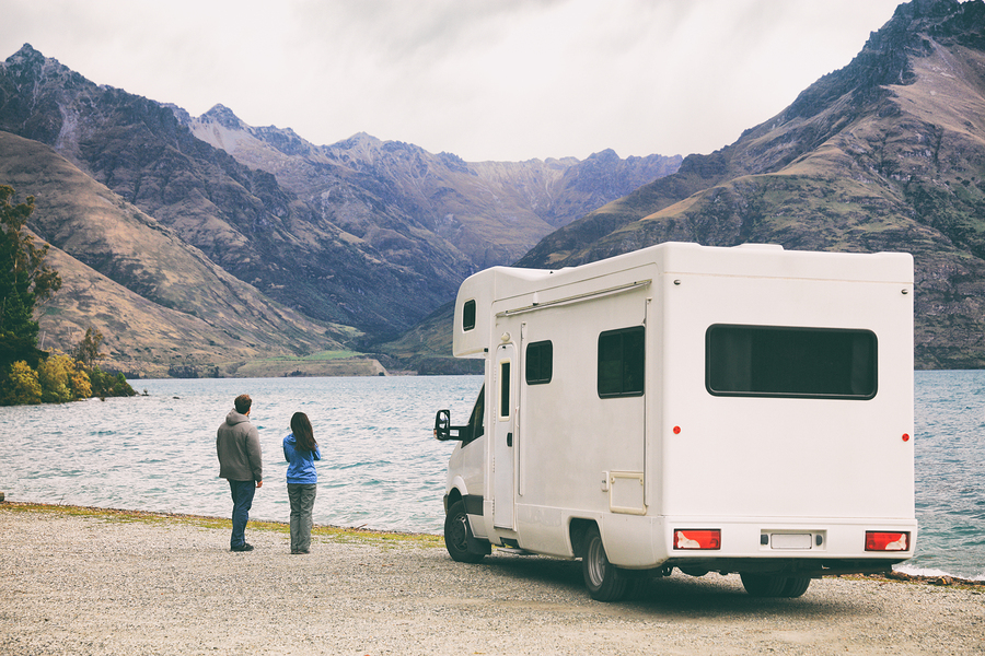 Why Recreational Vehicle Insurance?